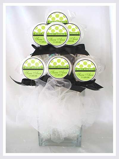 Cool Wedding Favors on Fun Dots Lollipops   Wedding Favors   Bridal Shower Favors   Favor
