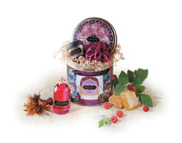 Treasure Trove Gift Tin