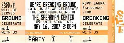 Wedding Favors Bridal Shower Favors – Invitations That Look Like Concert Tickets