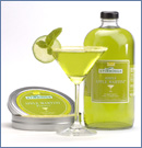 Apple Martini Mixer